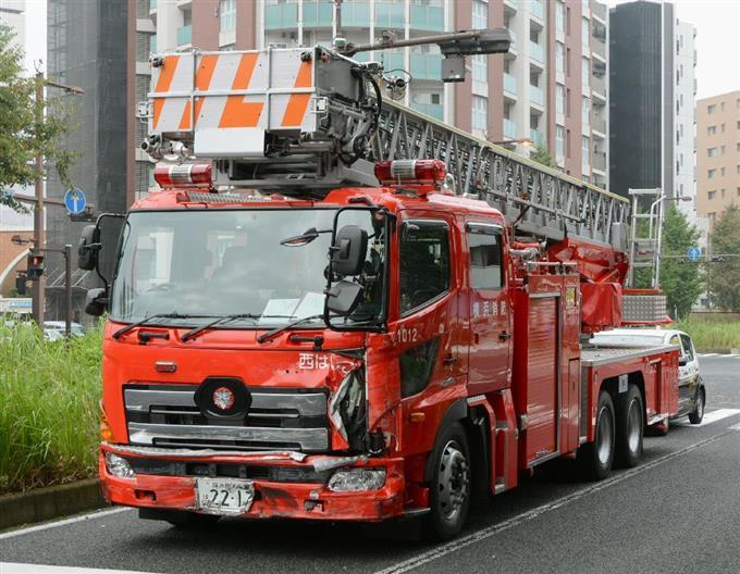 消防 出動 横浜 横浜市外で大規模火災があった場合、横浜市の消防は協力するの?