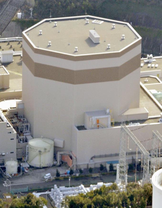 敦賀原発で1次冷却水漏れ 人的被害、環境影響なし - サッと見ニュース ...