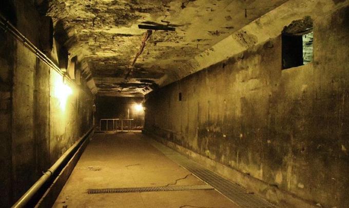 旧海軍の地下壕公開へ 佐世保市...