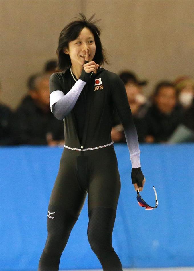 産経フォトスピードスケート女子1000m 小平優勝、高木が2位サイトナビゲーションスピードスケート女子1000m 小平優勝、高木が2位PR