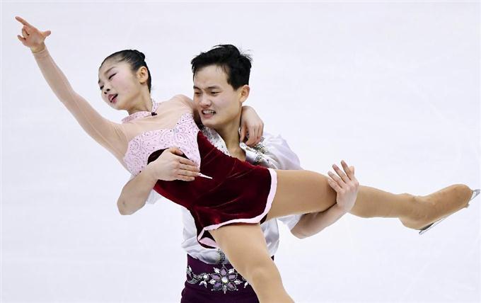 北朝鮮、今大会初のメダル 札幌...