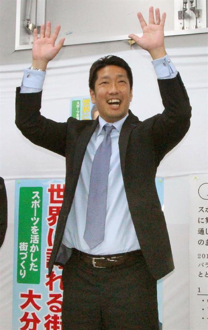市議 選 大分 社民、首相も生んだ牙城で「最後の戦い」 大分市議選:朝日新聞デジタル