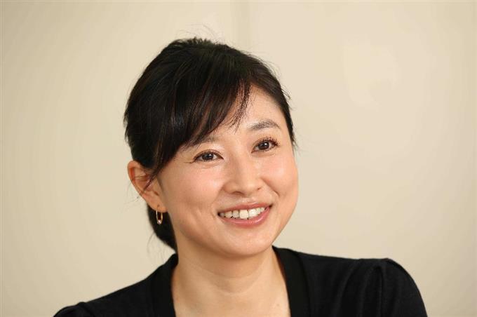 菊川怜さんが結婚 - サッと見ニ...