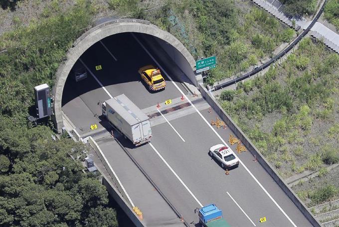 新 東名 高速 道路 事故