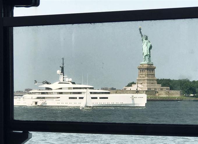 自由の女神像 (ニューヨーク)の画像 p1_33