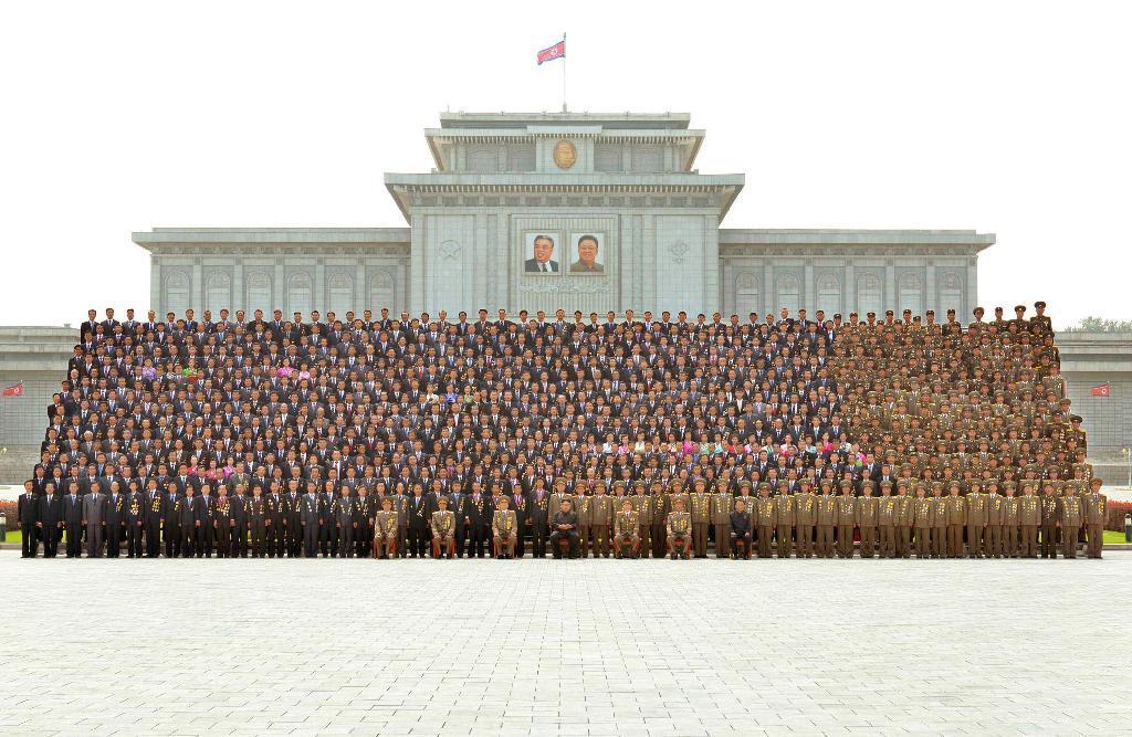 Armee Der Schönheiten