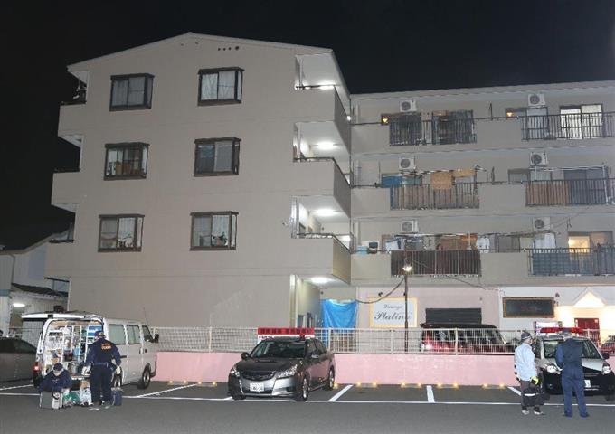 中 殺人 区 事件 堺 市