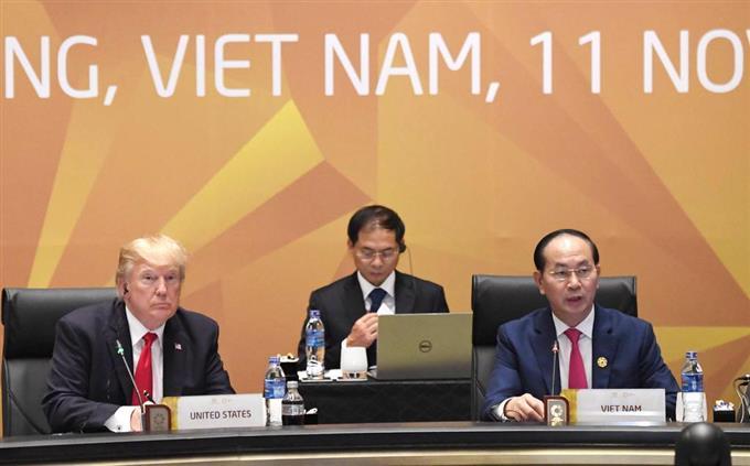 保護主義と闘うと閣僚声明 APEC首脳は本格討議 - サッと見 ...