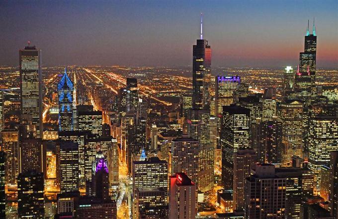 産経フォトview 輝く魅惑の摩天楼 米イリノイ州・シカゴサイトナビゲーションview 輝く魅惑の摩天楼 米イリノイ州・シカゴPRPRスゴい!もっと見る瞬間ランキングもっと見るPRPRRICOH THETAが記憶する景色PRPR産経スペシャル今週のトピックス話題のランキング
