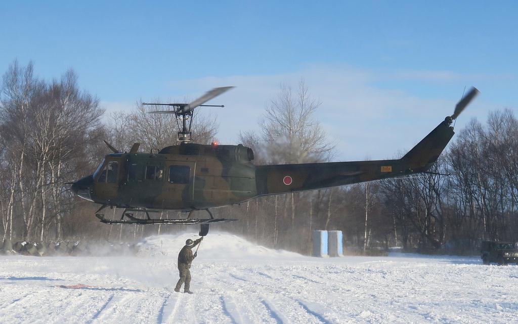 産経フォト北の大地守る戦車連隊 陸自第7師団が年頭訓練