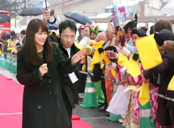 ゆうばり国際映画祭開幕 19日ま...