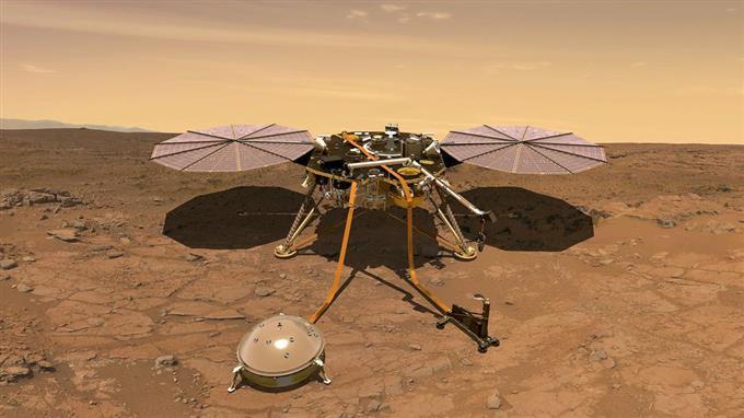 「無人探査機」の画像検索結果