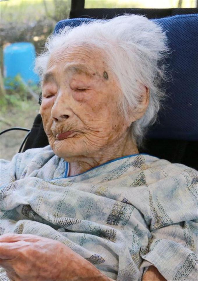 産経フォト国内最高齢女性死去 117歳、鹿児島の田島ナビさんサイトナビゲーション国内最高齢女性死去 117歳、鹿児島の田島ナビさんPRPRスゴい!もっと見る瞬間ランキングもっと見るPRPRRICOH THETAが記憶する景色PRPR産経スペシャル今週のトピックス話題のランキング