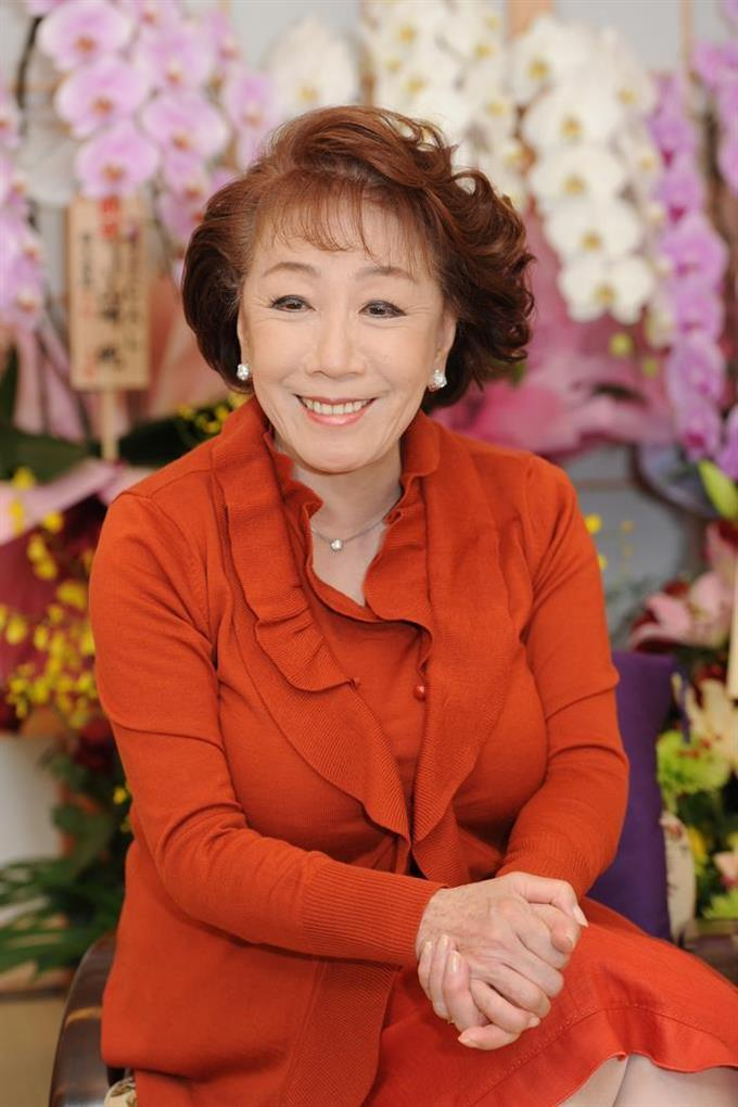 朝丘雪路さんが死去 82歳、津川...