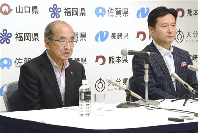 九州知事会がJR「遺憾」 減便で...