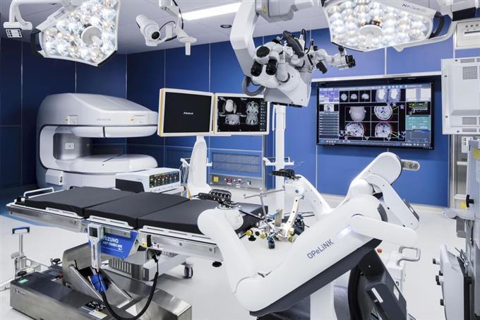 スマート治療室」完成 医療機器連携でミス削減 - サッと見ニュース ...
