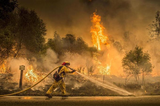 産経フォト米カリフォルニア州の山火事、死者6人に 熱波で多発、行方不明もサイトナビゲーション米カリフォルニア州の山火事、死者6人に 熱波で多発、行方不明もPRPRスゴい!もっと見る瞬間ランキングもっと見るPRPRRICOH THETAが記憶する景色PRPR産経スペシャル今週のトピックス話題のランキング