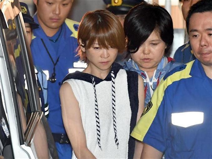 吉澤ひとみ容疑者を逮捕 酒気帯び、ひき逃げの疑い - 読んで見フォト ...