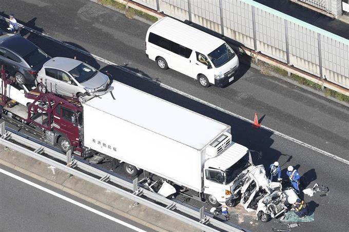 バイパス 事故 岡山