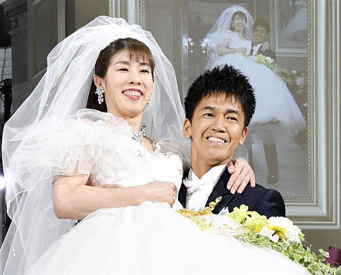 吉田 沙 保 里 結婚