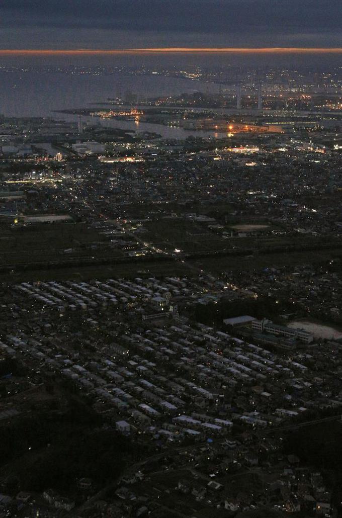 千葉 県 市 原市 停電