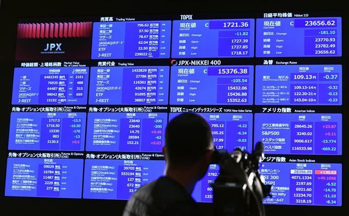 大 納会 2019 東証 東証大納会は29年ぶり高値 米中に翻弄された1年