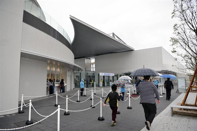 香川 県 水族館
