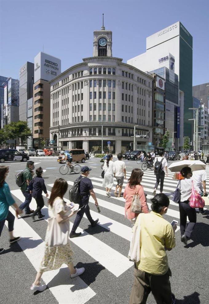 産経フォト東京、新規感染者107人 3桁、5月2日以来サイトナビゲーション東京、新規感染者107人 3桁、5月2日以来PRPRスゴい!もっと見る瞬間ランキングもっと見るPRPRRICOH THETAが記憶する景色PRPR産経スペシャル今週のトピックス話題のランキング