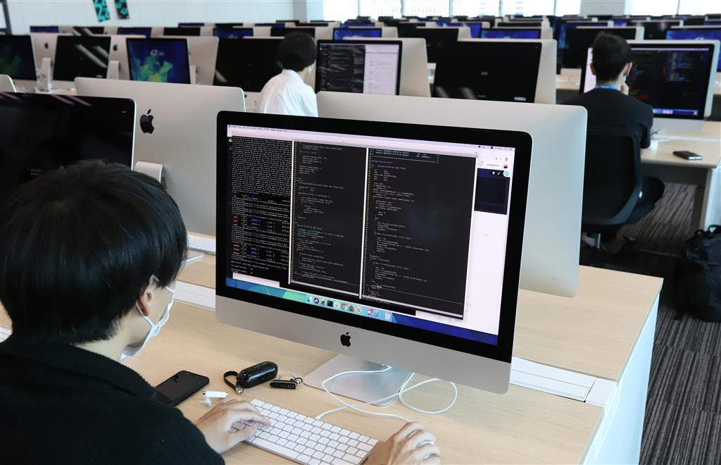 学費無料のエンジニア養成機関 「42」東京に開校、IT人材育成へ ...