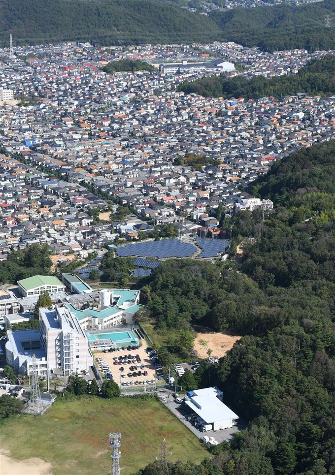 宅急便 台 センター 鈴蘭 北 神戸