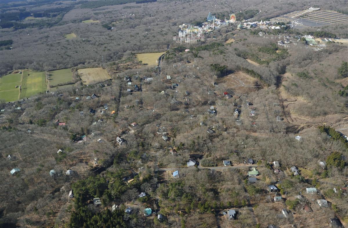 産経フォト死体遺棄疑い保育士男逮捕「首絞めた」 豊島区の35歳女性不明