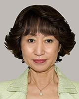 岩渕美智子