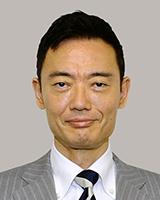 中田  宏