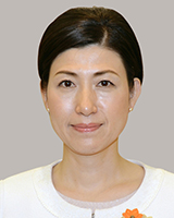 本田 顕子
