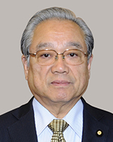羽生田 俊