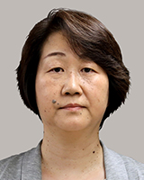 伊藤理智子