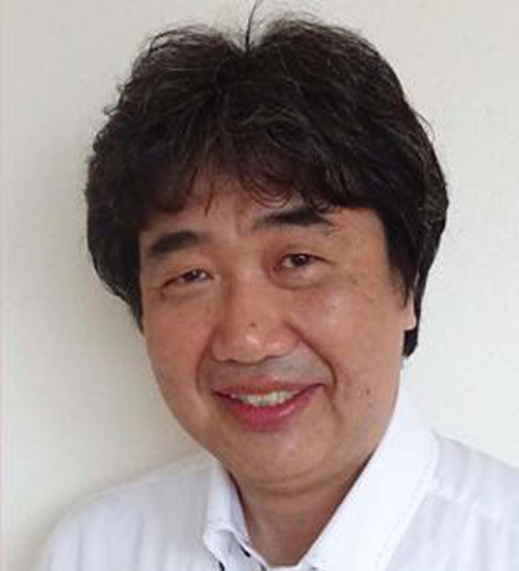 愛媛大学大学院農学研究科生命機能学専攻の岸田太郎教授