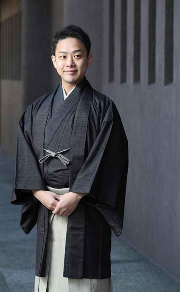 (飯田英男撮影)