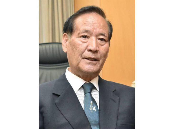 西川公也氏