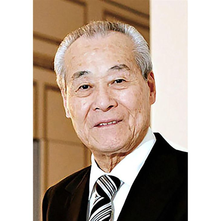 鶏卵生産大手「アキタフーズ」グループの元代表、秋田善祺被告