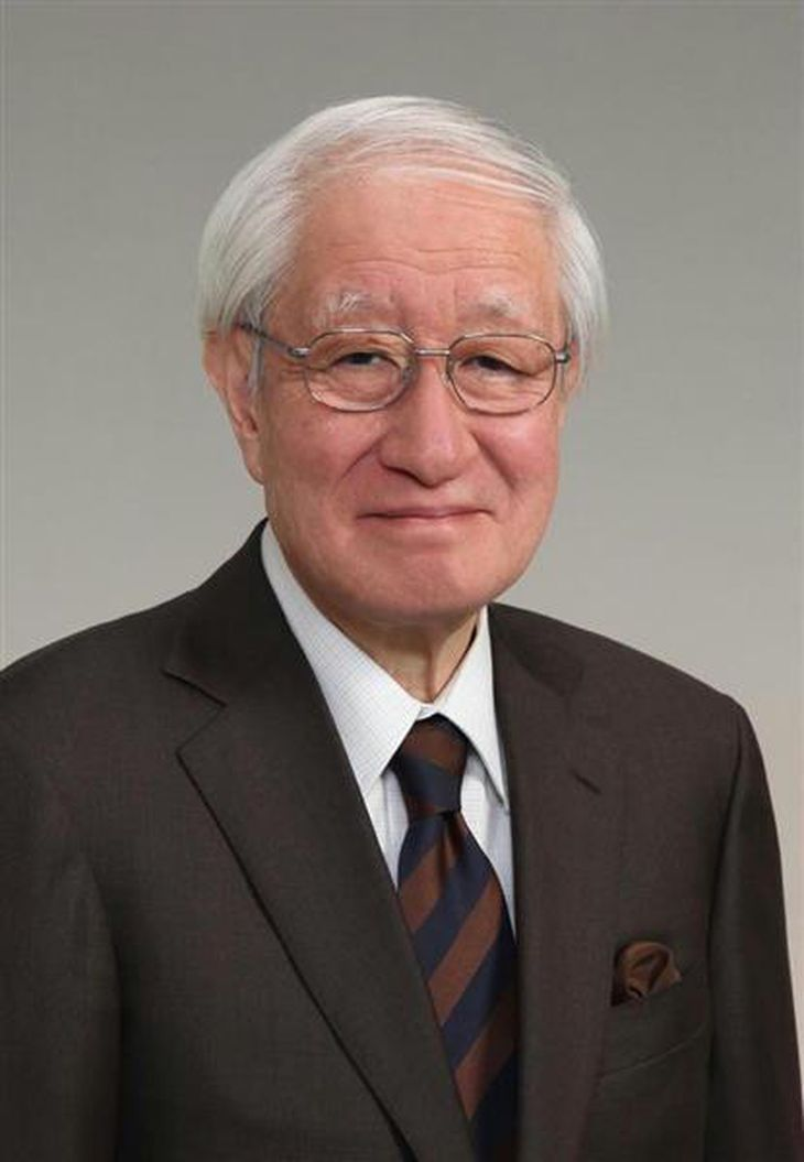 加藤良三氏