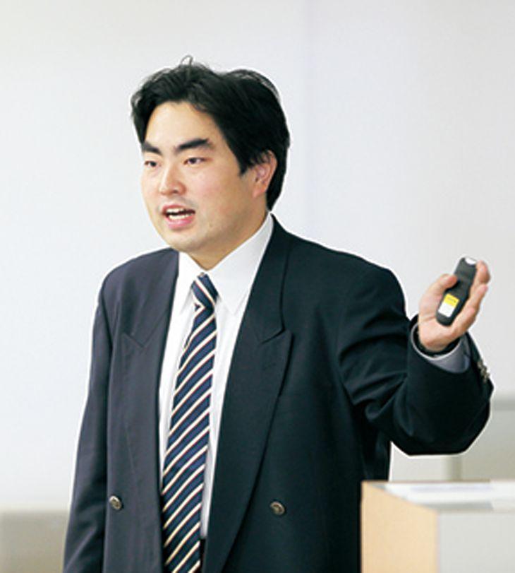 びわこ成蹊スポーツ大学 吉倉秀和講師