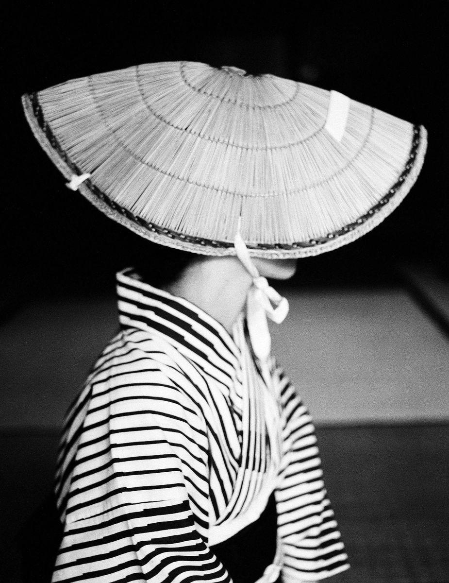 Mother,Nogata,Fukuoka,1957 ©Sukita