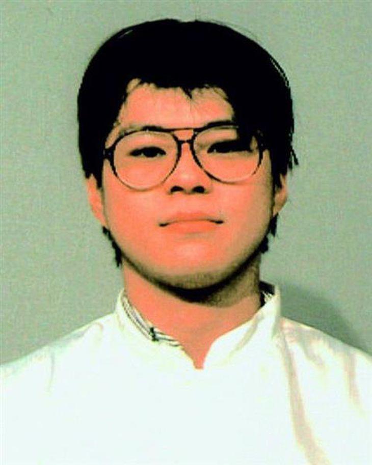 中川智正死刑囚