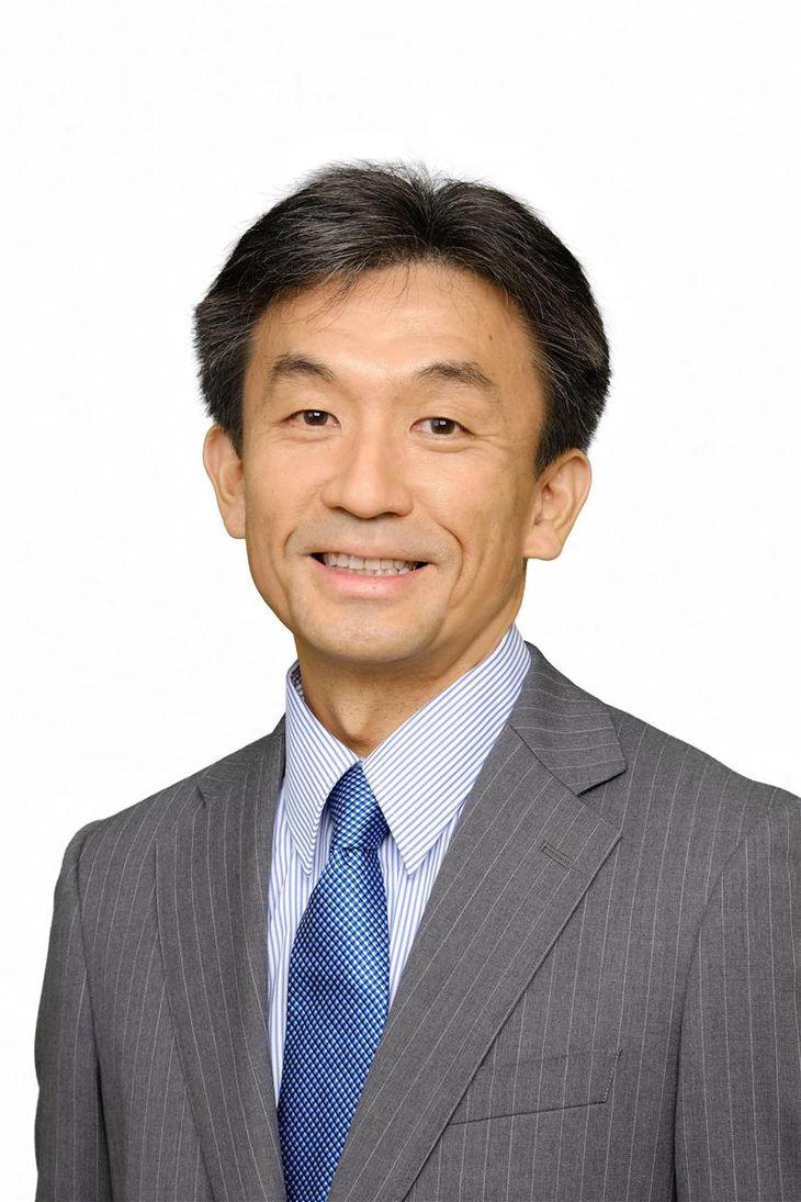 東京外国語大学教授の篠田英朗氏