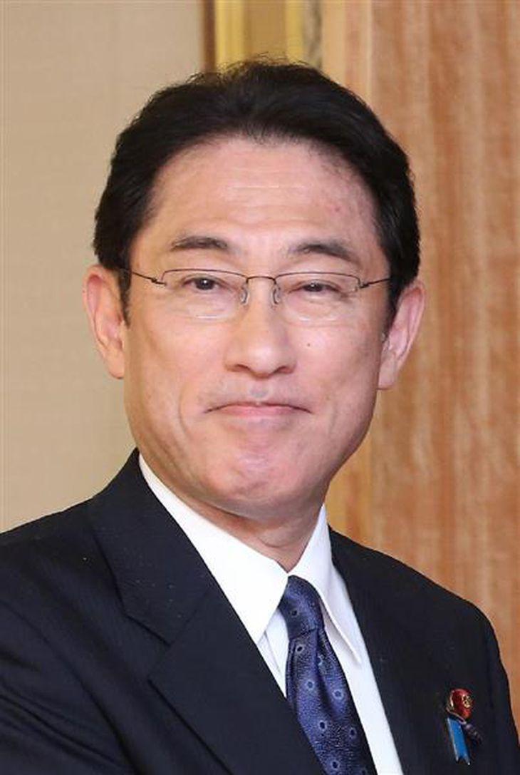 岸田文雄外相