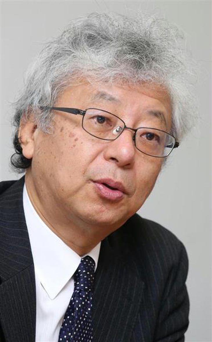 伊藤元重・学習院大学教授