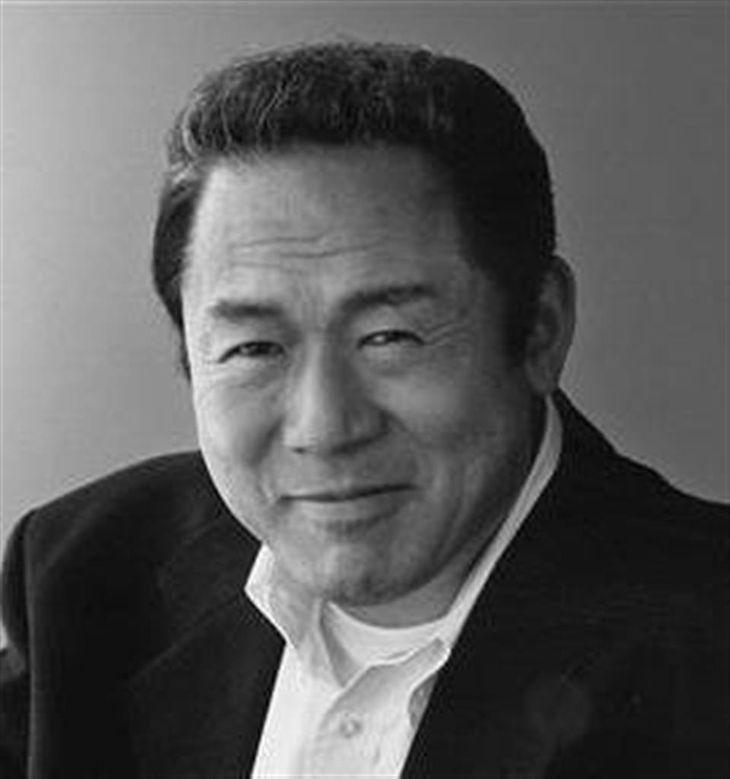 県文表彰の最高賞受賞が決まった俳優の小林稔侍さん