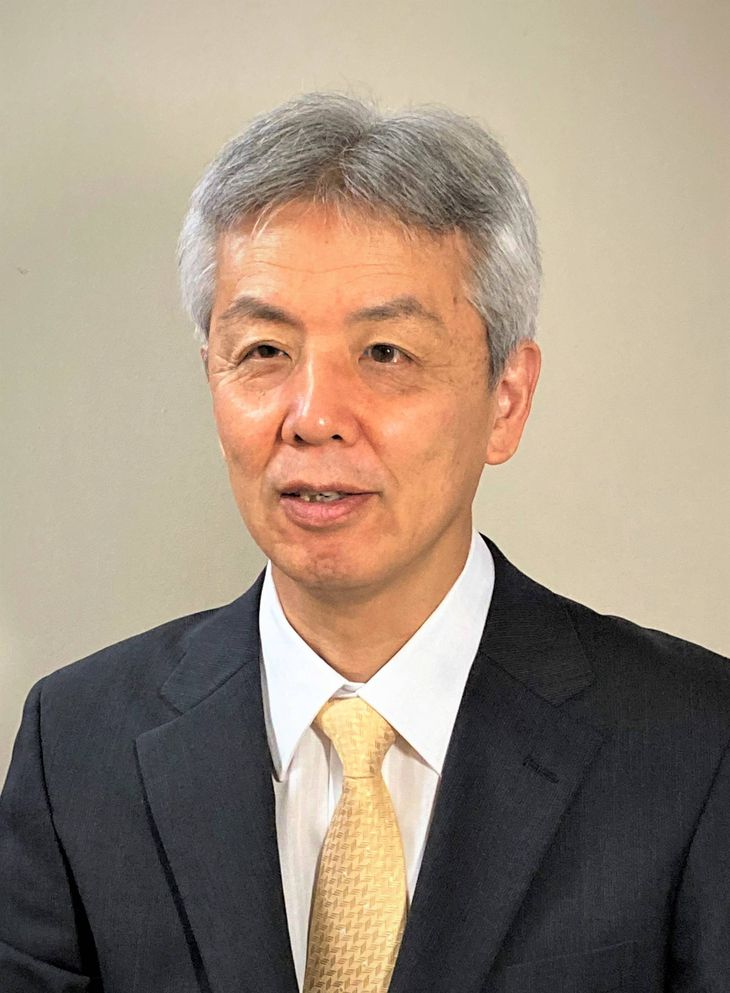諏訪一幸・静岡県立大教授