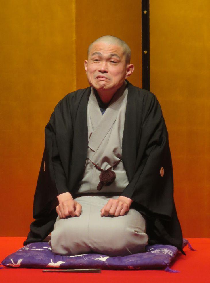 立川らく兵